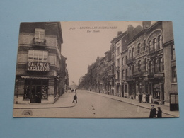 Rue HAECK ( 3075 Henri Georges ) Anno 19?? ( Voir / Zie Photo ) ! - St-Jans-Molenbeek - Molenbeek-St-Jean