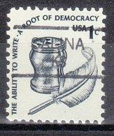 USA Precancel Vorausentwertung Preo, Locals Kansas, Salina 835,5 - Vereinigte Staaten