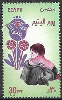 2004 Ägypten Mi. 2221**MNH    Internationaler Tag Der Waisen. - Egypt