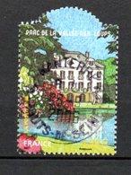 Timbre De France Oblitéré Issu Du Bloc N° 99 (légende Phil@poste) - Used