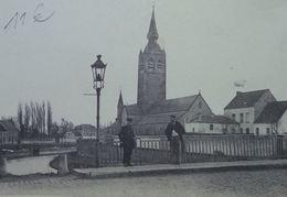 Blaton Eglise - Bernissart