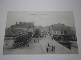 81 Cagnac, Grand Rue (A5p76) - France