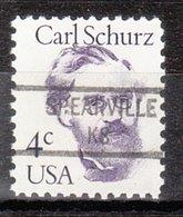 USA Precancel Vorausentwertung Preo, Locals Kansas, Spearville 841 - Vereinigte Staaten