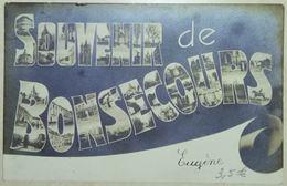 Bonsecours Souvenir - Péruwelz
