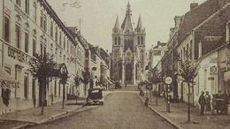 Bonsecours Grand'Rue - Péruwelz