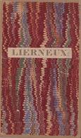 LIERNEUX Basse Bodeux Odrimont ...  Vers 1900 - Cartes Géographiques
