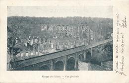 CPA - Belgique - Abbaye  De Villers - Vue Générale - Villers-la-Ville