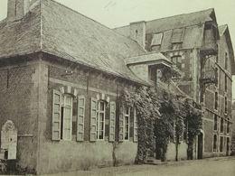 Cambron Casteau Le Moulin - Brugelette