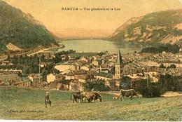 NANTUA ( 01 ) - Nantua