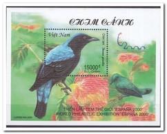 Vietnam 2000, Postfris MNH, Birds - Vietnam