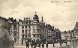 57 - Moselle - Thionville -Vue Du Général Pau - C 8639 - Thionville