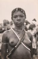 Oubangui-Chari - Zentralafrik. Republik