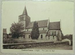 Cambron Casteau L'Eglise - Brugelette