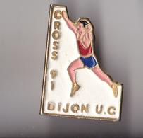PIN'S  THEME  CROS DE DIJON EN COTE D'OR - Athletics