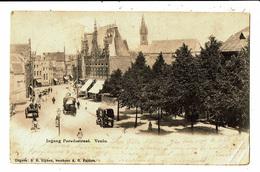 CPA - Carte Postale-Pays Bas Venlo- Paradestraat  Début 1900 -VM5377 - Venlo