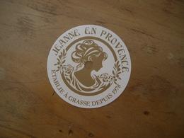Carte Jeanne En Provence Feu De Bois - Modernas (desde 1961)