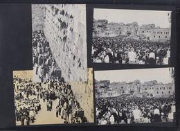 Lot Old PPCs Israel - Israel