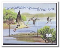 Vietnam 2010, Postfris MNH, Birds - Viêt-Nam