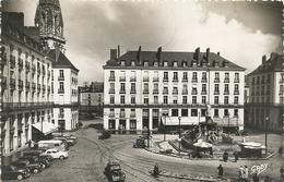 ( NANTES  )( 44 LOIRE ATLANTIQUE ) PLACE ROYALE - Nantes