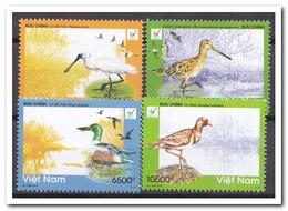 Vietnam 2013, Postfris MNH, Birds - Viêt-Nam