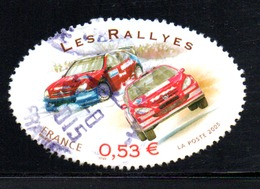 N° 3798 - 2005 - Used Stamps