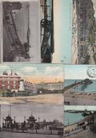 Dover - Lot De 7 Cartes Postales - Dover