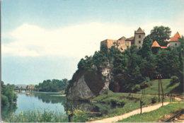 Kt 825 / Karlovac, Ozalj - Croatie