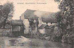 De Watermolen (Glabbeek) Miskom Miscom - Kortenaken