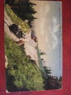 Unused Postcard From Czech Republic, , Tatra, Zahnradbahn Beim Csorber See - Czech Republic