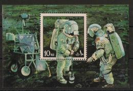 Fujeira - 1971 - N°Mi. Bloc 48 - Apollo 14 - Neuf Luxe ** / MNH / Postfrisch - Asien