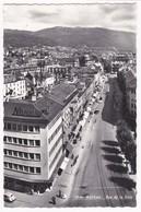 Suisse - Berne -  BIENNE -  Rue De La Gare - 1961 - BE Bern