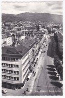 Suisse - Berne -  BIENNE -  Rue De La Gare - 1961 - BE Berne