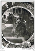 S. GIMIGNANO (SI):  MUSEO  CIVICO  F. LIPPI  -  VERGINE  ANNUNZIATA  -  FOTO  -  FG - Musei