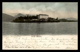 Lago Maggiore - Isola Madre - Verbania
