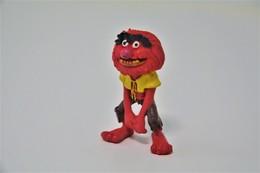 Vintage THE MUPPETSHOW : Animal  - Schleich - 1985 - Figurines