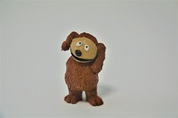 Vintage THE MUPPETSHOW : Rowlf  - Scleich - 1985 - Small Figures