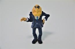 Vintage THE MUPPETSHOW : Statler  - Scleich - 1985 - Figurines