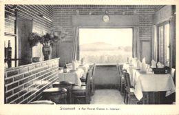 Stoumont - Aux Haures Claires - Intérieur - Stoumont