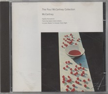 Paul McCartney : McCartney : 13 Titres (1993) - Rock