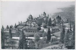 Caux - VD Vaud