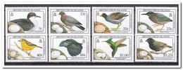 Britse Maagdeneilanden 1990, Postfris MNH, Birds - Britse Maagdeneilanden