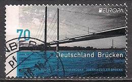Deutschland  (2018)  Mi.Nr.  3383  Gest. / Used  (1fe32)  EUROPA - [7] Federal Republic