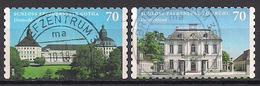 Deutschland  (2018)  Mi.Nr.  3288 + 3389  Gest. / Used  (8fe03) - [7] Federal Republic