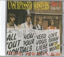Unsurpassed Masters Vol. 3 (1966-1967) : 13 Titres Takes Rares (Fabriqué Au Japon) - Rock