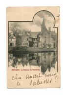 ROULERS.  Le Château De Rumbeke (1900). - Roeselare