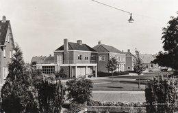 DINXPERLO-GEZICHT VANUIT GEMEENTEHUIS- VIAGGIATA  1956-REAL PHOTO - Aalten