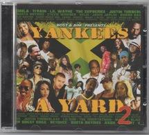 "Yankees A Yard : Par Bost & Bim : 54 Titres En Version Reggae Y Compris ""Because"" Des Beatles - Reggae"