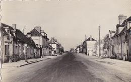 SORIGNY (37) - Route Bordeaux-Paris - Aignan - 1961 - Sonstige Gemeinden