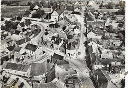 18   Barlieu  Centre Vue Aerienne - Autres Communes