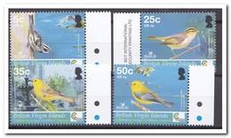 Britse Maagdeneilanden 2005, Postfris MNH, Birds ( Not From Sheet = Complete Set ) - British Virgin Islands